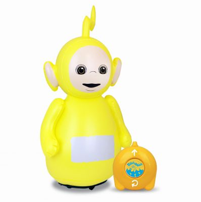 Teletubbies Laa Laa Inflatable Remote Control